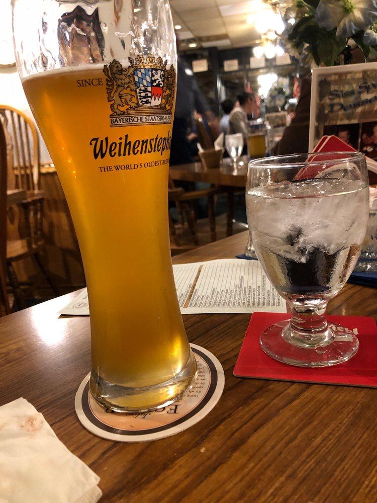 Bavarian Grill near Alexan LC